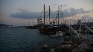 Impressionen Türkei Mai 2012