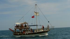 Impressionen Türkei Mai 2013