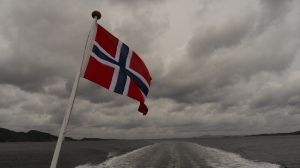 Norwegen - Mai 2012
