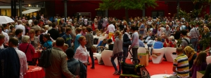 Roter Teppich 2014