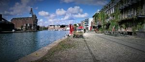 Hafen 2000